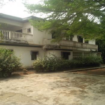 Commercial 8 Room Detached House, Ikeja Gra, Ikeja, Lagos, Detached Duplex for Rent