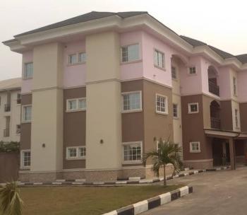 6 Units of Newly Built Luxury 3 Bedroom Flats, Amudalat Street, Value County Estate., Sangotedo, Ajah, Lagos, Block of Flats for Sale