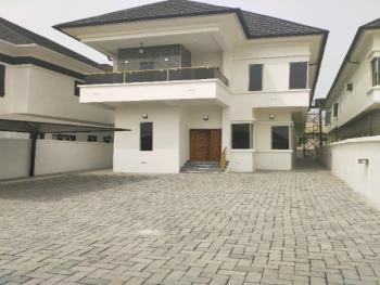 Newly Built and Well Finshed Jumbo 5bedroom Detached Duplex with Bq, Divine Homes Gra Thomas Estate., Ajiwe, Ajah, Lagos, Detached Duplex for Sale