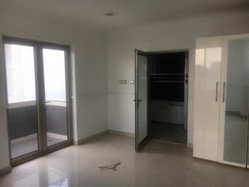 Serviced 3 Bedroom Pent House Apartment with Bq, Olori Mojisola Onikoyi Off Banana Island Road, Banana Island, Ikoyi, Lagos, Block of Flats for Sale