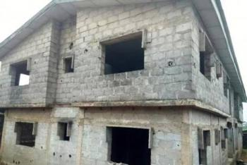 a Unit of a Room Self Contained, Obanikoro, Shomolu, Lagos, Self Contained (single Rooms) for Sale