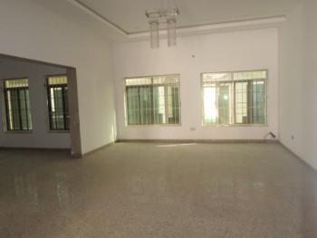4 Bedrooms, 2 Sitting Rm, Life Camp, Gwarinpa, Abuja, Terraced Duplex for Rent