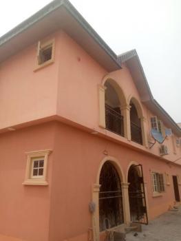 3 Bedroom Flat, Silverland Estate, Sangotedo, Ajah, Lagos, Flat for Rent