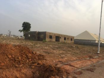 Land in a Fast Developing & Very Safe & Secured Environment, Nursing Estate 2 By Becky 2 Garden Estate, After City College, Karu, Abuja, Residential Land for Sale