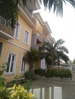 Luxury Brand New Terrace Duplex, Utako, Abuja, Terraced Duplex for Sale
