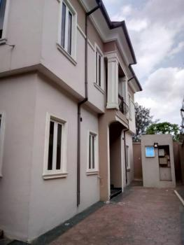 Newly Built 5bedroon Detached Duplex, Omole Phase 2, Ikeja, Lagos, Detached Duplex for Sale