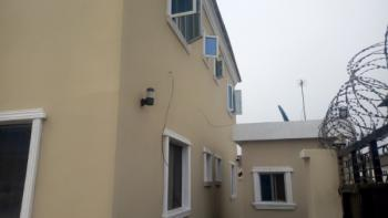 Upstairs Mini Flat, Thera Annex, Sangotedo, Ajah, Lagos, Mini Flat for Rent