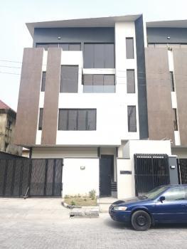 Luxury 5 Bedroom Semi Detached House, Oniru, Victoria Island (vi), Lagos, Detached Duplex for Sale
