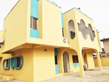 8-bedroom Detached House, Festac, Amuwo Odofin, Lagos, Detached Duplex for Sale
