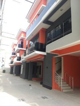 Brand New 3 Bedroom Terrace Duplex, Oniru, Oniru, Victoria Island (vi), Lagos, Terraced Duplex for Sale