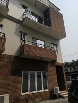 a Lovely 4 Bedroom Terrace Duplex with a Room Servant Quarters., Oniru, Victoria Island (vi), Lagos, Terraced Duplex for Rent