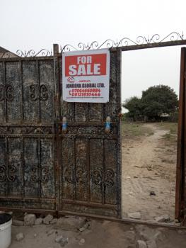 Complete 2 Plots of 100 Percent Dry Land, Behind Mayfair Garden, Awoyaya Lagos, Lekki Phase 2, Lekki, Lagos, Mixed-use Land for Sale