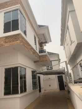 Brand New and Self Serviced 4 Bedroom Fully Detached Duplex, Ikota Villa Estate, Ikota, Lekki, Lagos, Detached Duplex for Rent
