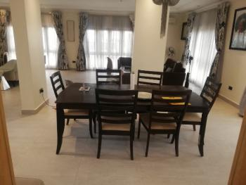 a Luxury and  Lovely 6 Bedroom Detached Duplex with a Bq, Banana Island, Ikoyi, Lagos, Detached Duplex for Rent