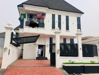 Exquisite Modern 5 Bedroom Duplex, Osapa Modern Estate, Osapa, Lekki, Lagos, Detached Duplex for Sale