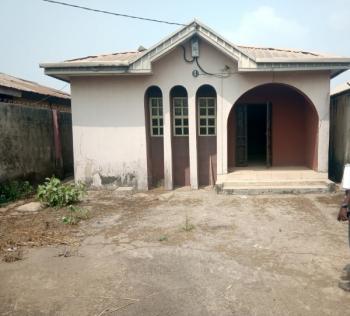 3 Bedroom Bungalow, Apeka, Ikorodu, Lagos, Detached Bungalow for Sale