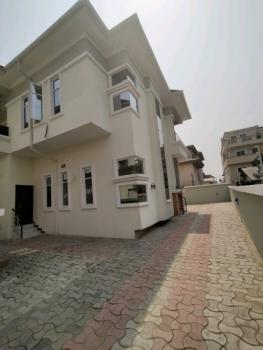 Newly Built and Well Finshed 4bedroom Fully Detached Duplex with Bq, Divine Homes Gra Thomas Estate Ajah., Ajiwe, Ajah, Lagos, Detached Duplex for Sale