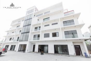 Newly Built 4 Bedroom Terraced Duplex, Ikoyi, Lagos, Terraced Duplex for Sale