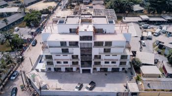 Luxury 4 Bedroom Pent House, Ikoyi, Lagos, House for Sale