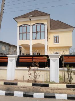 Luxury 4 Bedroom Duplex, After Lias Estate, Kafe, Abuja, Detached Duplex for Sale