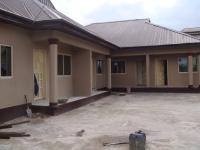 4 No 1 Bedroom Flat, Rumuokwurusi, Port Harcourt, Rivers, 4 Bedroom, 4 Toilets, 4 Baths House For Sale