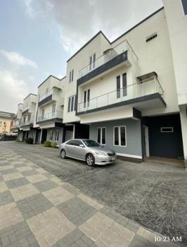 Tastefully Finished 5 Bedroom Terraced Duplex, Oral Estate, Ikota, Lekki, Lagos, Terraced Duplex for Rent