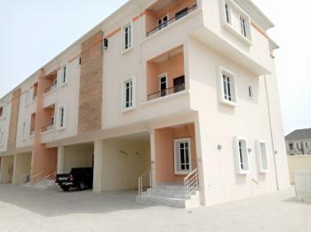 Brand New Luxurious 4 Bedroom Terraced Duplex, Ikate Elegushi, Lekki, Lagos, Terraced Duplex for Sale