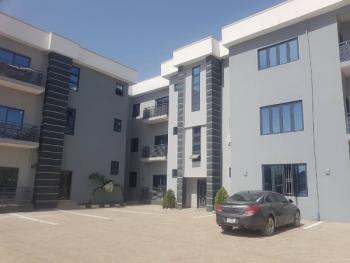 Topnotch & Brand New 3bedroom Flat, En-suite, Jahi, Abuja, Flat for Sale