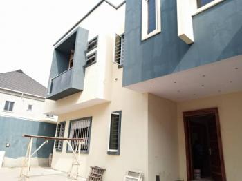 4 Bedroom Detached Duplex with a Room Boys-quarter, Phase 1, Gra, Magodo, Lagos, Detached Duplex for Sale