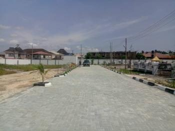 Genesis Court in Ajah with C of O  (instant Allocation) Buy and Build, Badore, Ajah, Lagos, Residential Land for Sale