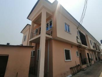 Very Clean and Standard 2 Bedroom Flat, Before Blenco, Olokonla, Ajah, Lagos, Flat for Rent