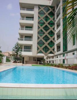4 Bedroom Luxury Apartments, Ikoyi, Lagos, House for Sale