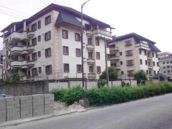 Ocean View Newly Renovated Luxury 2nos 4 Bedroom Pent House with Swimming Pool and Gym, Water Works Road, Oniru, Victoria Island (vi), Lagos, Flat for Sale