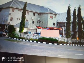 Non Functional 51 Bedroom  Hotel on 2 Floors with Swimming Pool, Opposite Police Quarters, Jabi, Abuja, Commercial Property for Sale