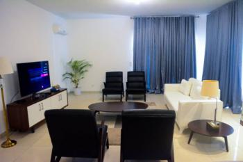 Luxury Serviced and Furnished 3 Bedroom Apartment (negotiable), Guzape District, Abuja, Flat Short Let