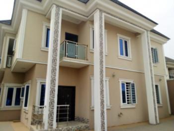 Executive 5 Bedrooms Duplex, Gra, Omole Phase 2, Ikeja, Lagos, Detached Duplex for Rent
