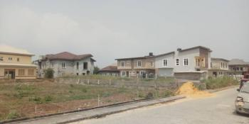 a Dry Plot at Prestigious Pearl Garden Estate, Off Monastery Road, Sangotedo, Ajah, Lagos, Residential Land for Sale