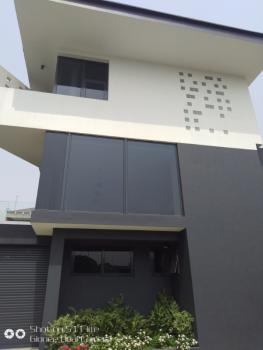 a Tastefully Finished 4 Bedroom Detached House Plus Two (2) Rooms, Banana Island, Ikoyi, Lagos, Detached Duplex for Sale