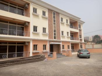 a Luxury 6 No 3bedroom Flat with a Room Boys Quarter, Ologunkutire Street, Park View Estate, Parkview, Ikoyi, Lagos, Flat for Rent