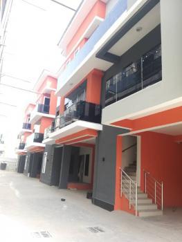 Luxury Brand New 4 Bedroom Terrace Duplex, Oniru, Victoria Island (vi), Lagos, Terraced Duplex for Sale