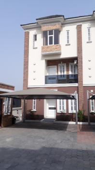 Brand New 4 Bedroom Terraced Duplex, Oniru, Victoria Island (vi), Lagos, Terraced Duplex for Rent