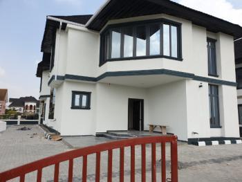 Newly Built 4 Bedroom Detached Duplex, Shoprite Road., Osapa, Lekki, Lagos, Detached Duplex for Sale