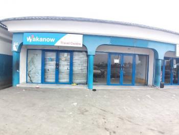 a Lovely Shop Space, Osapa, Jakande, Lekki, Lagos, Shop for Sale