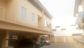 Stunning 4 Bedroom Terraced Duplex, Victoria Crest Estate, Lafiaji, Lekki, Lagos, Terraced Duplex for Rent