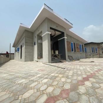 Tastefully Finished 3 Bedroom Detached Bungalow, on Lekki-epe Expressway 30 Minutes From Ajah, Bogije, Ibeju Lekki, Lagos, Detached Bungalow for Sale