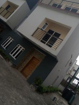 a Beautifully  Design 5bedroom Terrace Duplex, Ashafa Street, Park View Estate, Parkview, Ikoyi, Lagos, Terraced Duplex for Sale