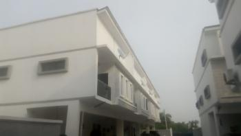 Newly Built Elegant 3 Bedroom Terraced Duplex, Victoria Crest Annex, Lafiaji, Lekki, Lagos, Terraced Duplex for Rent