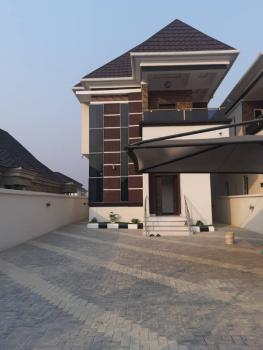 Well Finished 4 Bedroom Fully Detached Duplex, Divine Homes Thomas Estate, Ajiwe, Ajah, Lagos, Detached Duplex for Sale