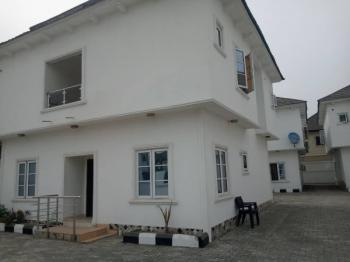 Sweetly Built and Affordable 4 Bedrooms Detached Duplex in an Estate, Ado, Ajah, Lagos, Detached Duplex for Rent