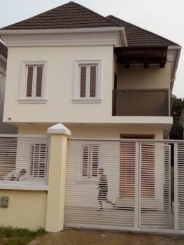 Brand New 4 Bedroom Self Compound, Off Fola Osibo, Lekki Phase 1, Lekki, Lagos, Detached Duplex for Sale